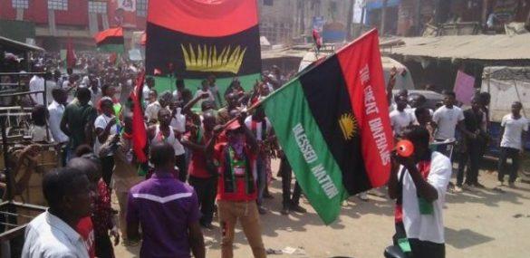 Prof. Hope Eghagha Warns Nigerians To Avoid Repeat Of Biafra