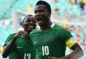Mikel Obi Speaks About Playing Position Ahead of Crunch World Cup Match