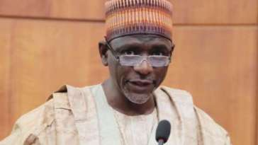 Gej Is Responsible For The Controversial CRK/IRK Policy;Not Buhari' – Education Minister