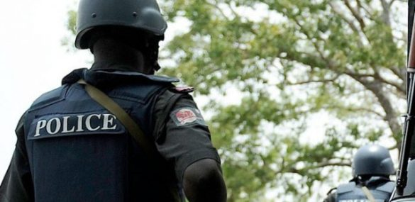 Three Arrested Over Alleged Possession Of Ammunition