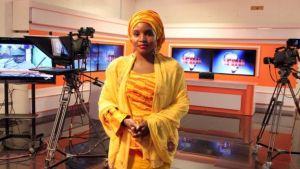 Nigerian Journalist, Amina Yuguda Wins BBC World News Komla Dumor Award