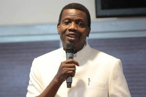 Redeemed Church Launches Operation 'Collect Your PVC' For Members, Others