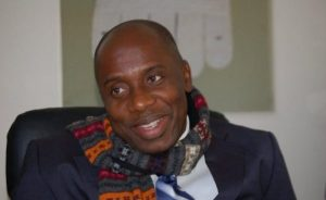Buhari Approves The Appointment Of Amaechi As Head Of Campaign Group