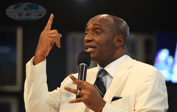 'There's No Coronavirus In Nigeria. It's Just A Way Of Stealing Money' - Pastor David Ibiyeomi Says (Video)