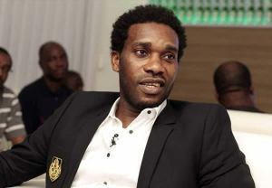 Back Home We're Used to Old Presidents that Never Go Away – Okocha Sheds Buhari