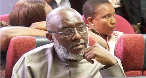 Metuh's Trial To Proceed In His Absence, Court Rules
