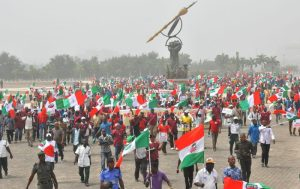 Nationwide Strike To Begin September 26th – NLC