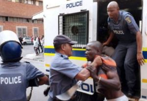 27-Year-old Nigerian Man, Ebuka Okori Reportedly Killed By Police In South Africa