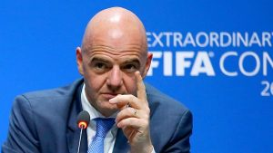 FIFA Threatens To Suspend Nigeria, Ghana