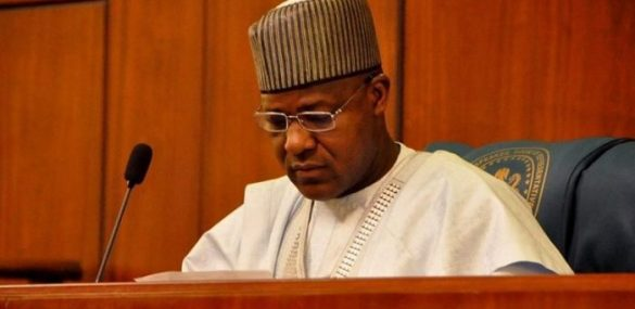 Dogara Sympathizes With Bauchi Victims Over Windstorm Disaster