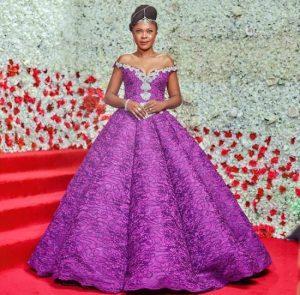 Toke Makinwa, Osas Ighodaro Ajibade, Ini Dima-Okojie at the MET Gala themed Ocean's 8 Premiere