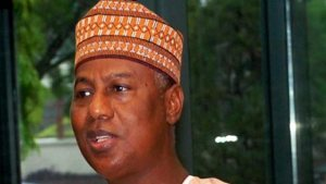 Former Governor Served Corruption Charges After Weeks Of Evading EFCC