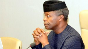 Acting President, Yemi Osinbajo Finally Demands Complete Overhaul of SARS