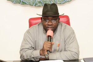 Bayelsa Deputy Governor Visits Oil Spill Site, Slams Shell