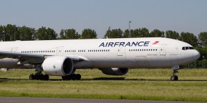 Air France Leaves Nigerians Stranded in Paris