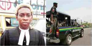 Police Arrest Drop Out Law Student, Destiny Otubambo Over Fraud (Photo)