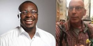 Alibaba Supports American Man Who Said Intelligent People Should Leave Nigeria