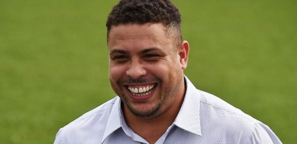 Ex-Brazil Striker Ronaldo Discharged From Hospital