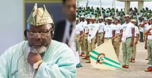 Political Office is Not a Replacement for National Service – NYSC Replies Adebayo Shittu