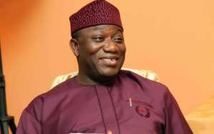 Free Meals For Ekiti Pupils as From December, Says Fayemi