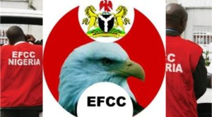 EFCC Detains Fayose as Fayemi Threatens Investigation