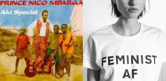"""'The Song """"Sweet Mother,"""" Reduces Women's Worth' – Nigerian Feminist"""