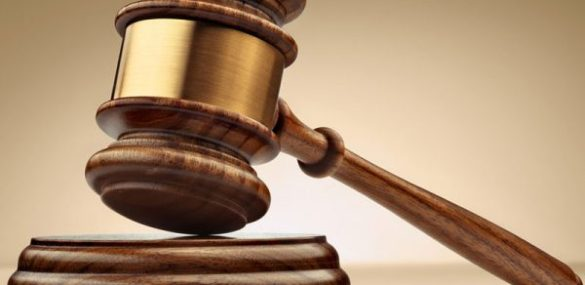 Man Allegedly Steals N20m Motor Spare Parts, Risks 10-Year Jail