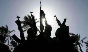 Gunmen Allegedly Kill Pastors, Female Member