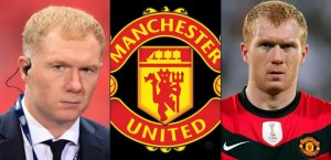Manchester United Will Never Win The Premier League – Paul Scholes