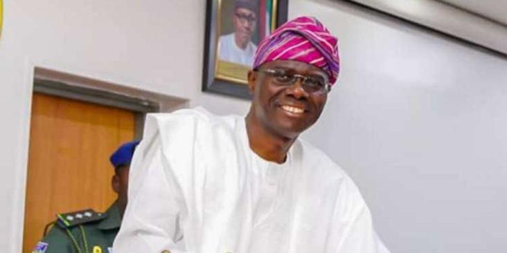 Governor Sanwo-Olu Tests Negative For COVID-19
