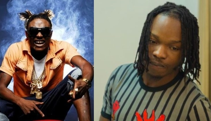 Naira Marley And Terry G