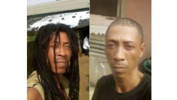 Nigerian Man Who Accused SARS Of Cutting Off His Father's Dreadlocks For No Reason Cries For Justice
