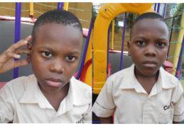 Siju Olawepo, Meet Siju Olawepo, The 9-Year-Old Boy Who Has 'Calendar Dates In His Brain'