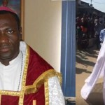 Video Of Archbishop Samson Mustapha Benjamin Protesting Against 5G Network Goes Viral