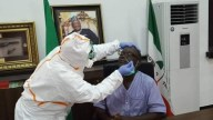 Benue Governor, Samuel Ortom And Others Test Negative To Coronavirus
