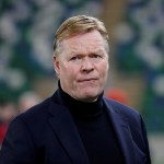 Ronald Koeman Hospitalized