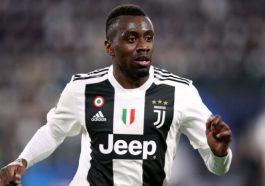 Matuidi Leaves Juventus
