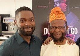 David Oyelowo Loses Dad To Colon Cancer