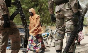 Boko Haram, People vacating their town