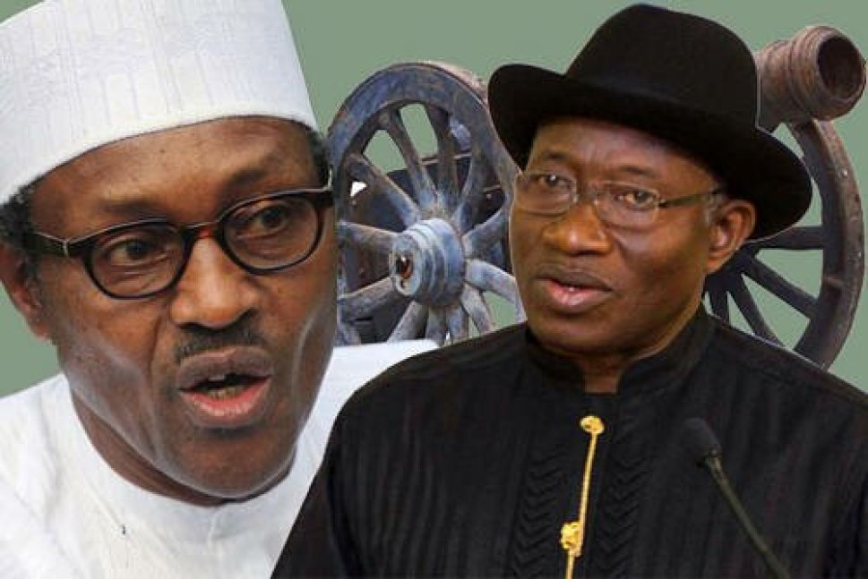 ECONOMIC RECESSION INCREASES!!! NIGERIANS RATING OF JONATHAN AND BUHARI'S LEADERSHIP WILL SHOCK YOU
