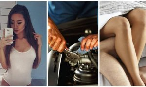 Russian Women Using S*x To Pay For Plumbers