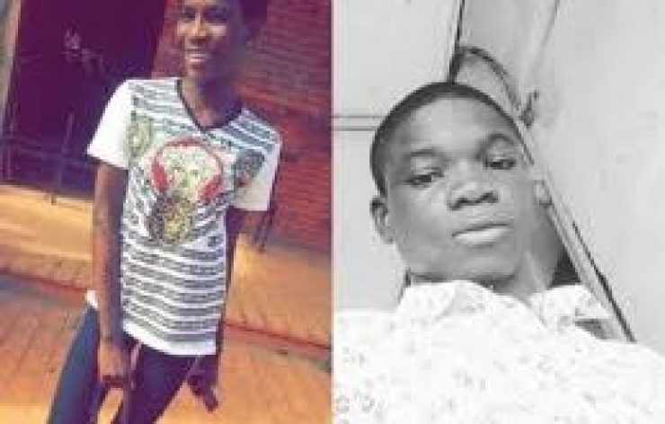 Related image WICKED WORLD! YOUNG WASSCE CANDIDATE MYSTERIOUSLY BEATEN TO DEATH BY SCHOOL GARDENER WICKED WORLD! YOUNG WASSCE CANDIDATE MYSTERIOUSLY BEATEN TO DEATH BY SCHOOL GARDENER boy 259x165