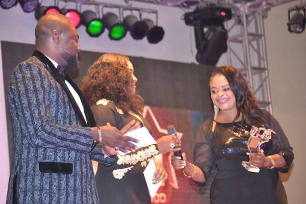 2015 BON AWARDS