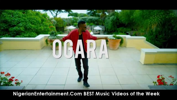 9ice ogara nigerian entertainment