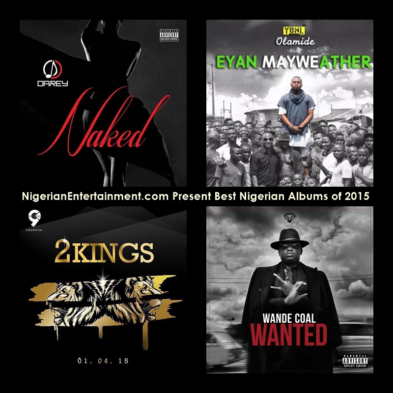 Nigerian Music & Music From All over the World