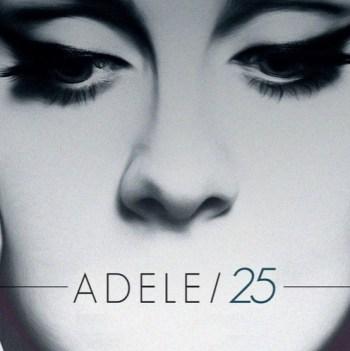 adele 25 album review