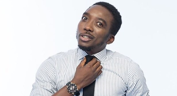 bovi the comedian