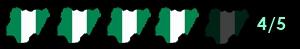 nigerian entertainment review 4 stars