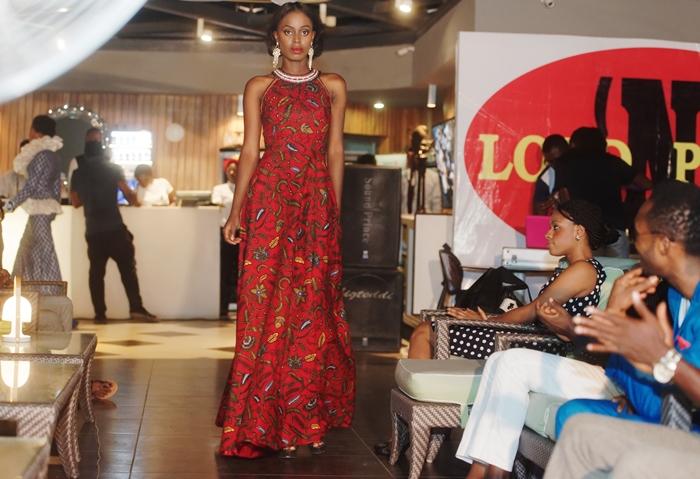 Frank Osodi at LoudNProudLive Luxury Edition