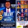 Face of Arise Africa Talent Hunt